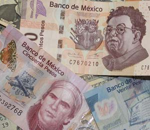 Countries That Use The Mexican Peso