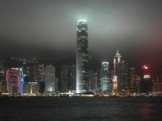Tourism in Hong Kong