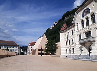 Tourism in Liechtenstein