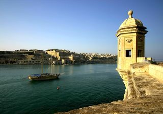 Tourism in Malta